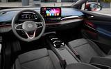 8 Volkswagen ID4 GTX 2021 FD cabin