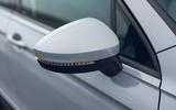 8 Volkswagen Tiguan 2021 UK FD wing mirror