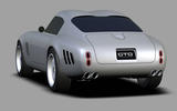 8. Project Moderna underway with key engine and design updates revealed by GTO Engineering