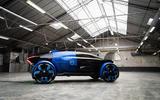Citroen 19_19 concept official reveal - static