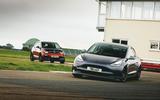 80 EV track day llandow 2021 feature bmw i3