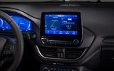 80 Ford Fiesta 2021 refresh Active infotainment