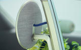 80 Mini Urbanaut 2021 concept studio headrests