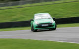 Renaultsport history picture special - Renaultsport Clio 200 Cup