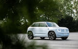 80 Volkswagen ID Life concept drive static