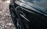 ABT Sportsline Audi RS4 2020 - wheelhouse ventilation