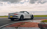 81 Bentley Mulliner Bacalar prototype drive 2021 static rear