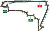 81 F1 2021 season circuit guide Mexico