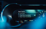 Ford Shelby Mustang GT500 official reveal - instruments