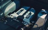 81 new GR Yaris vs used R8 engine r8