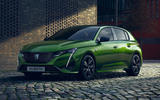 81 peugeot 308 2021 official reveal images static