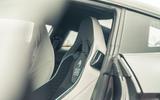 82 Camaro ZL1 vs Sutton Mustang 2021 Mustang seats