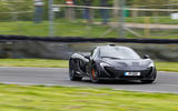My life in 12 cars - Mike Flewitt - P1 driving