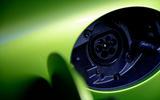 82 McLaren Artura 2021 Autocar images charging port