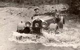 82 Morgan Plus Four CX T official reveal classic wading
