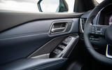 82 Nissan Qashqai 2021 official reveal interior trim