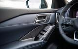 82 Nissan Qashqai 2021 official reveal interior trim
