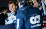 Beyond the scenes of Red Bull-Honda - Pierre Gasly
