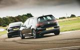 83 EV track day llandow 2021 feature egolf