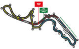 83 F1 2021 season circuit guide Japan