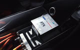 Ford Mustang Mach-E 1400 official images - plaque