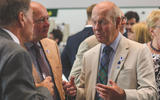 Jim Clark Museum preview day -