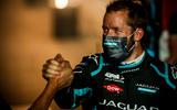 83 Jaguar Racing Formula e interview 2021 fist