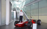 My life in 12 cars - Mike Flewitt - static