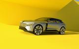 Renault Morphoz concept official studio images - extended