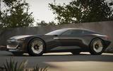 84 Audi Sky sphere concept 2021 front