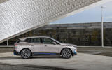 BMW iNext official images - static side