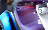 Citroen 19_19 concept official reveal - rear seats