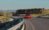 Ferrari F8 Tributo 2019 first ride review - on the road front