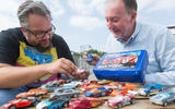 84 hot wheels collectors feature 2021 smiles