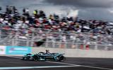 84 Jaguar Racing Formula e interview 2021 tracking