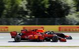 Charles Leclerc interview, 2019 British Grand Prix - wheel to wheel