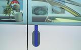 84 Mini Urbanaut 2021 concept studio door handles
