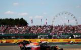 Beyond the scenes of Red Bull-Honda - ferris wheel