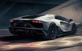 84 Winkelmann Lamborghini future interview ultimae coupe static rear