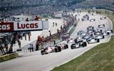 Autocar fixes Formula One - full grid