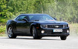 Used vs PCP: Sporting Icons - Chevrolet Camaro