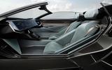 85 Audi Sky sphere concept 2021 self driving
