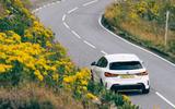 85 BBADC 2021 BMW rear