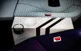 Citroen 19_19 concept official reveal - centre console