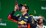 Daniel Ricciardo interview - shooey