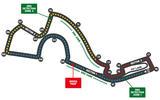 85 F1 2021 season circuit guide Russia