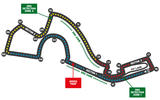 85 F1 2021 season circuit guide Russia