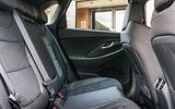 2020 Hyundai i30 N-Line prototype drive review - rear seats