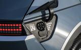 85 Hyundai Ioniq 5 proto drive 2021 charging port