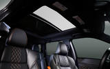 85 Mitsubishi Outlander 2021 official images sunroof